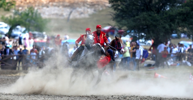 Türk Dünyası Ata Sporları Şenliği Uludağ/Kocayayla'da başlıyor