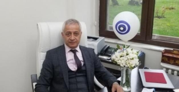 """Ziya İlker Göktaş yazdı: """"Türkiye'nin Hava Savunma Sorunu.."""""""