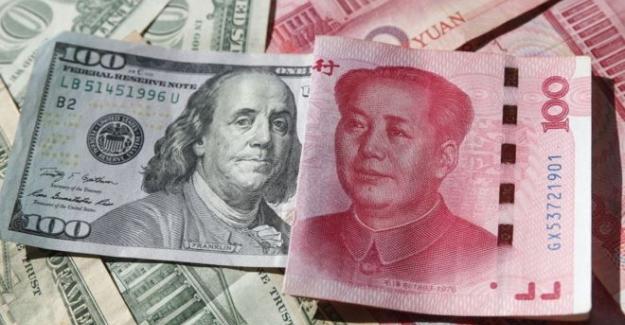 ABD-Çin ticaret savaşı: Yuan, dolar karşısında son 11 yılın en düşük düzeyine geriledi