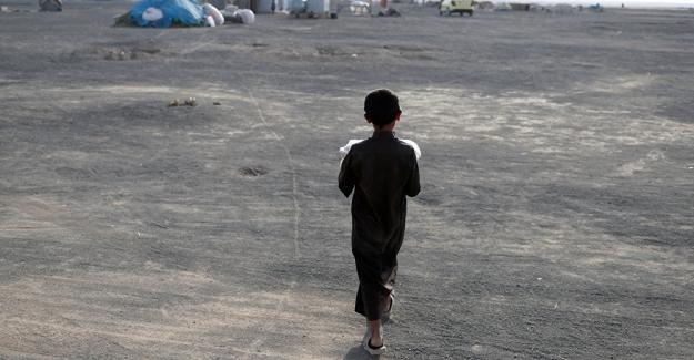 Aileleri IŞİD'e katılmış 250 kadar çocuk Türkiye'ye getirildi; travma tedavisi görüyorlar