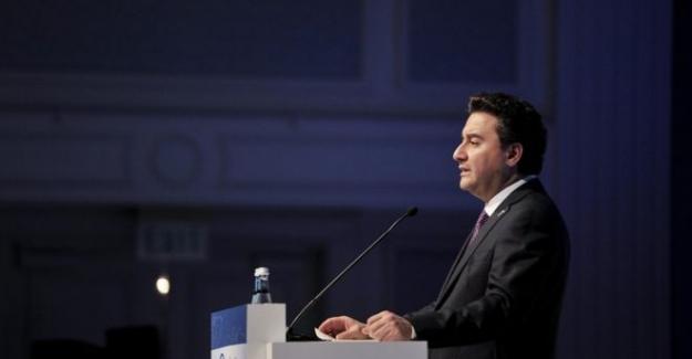 Ali Babacan yeni parti için Aralık'ta harekete geçiyor, 'yakın zamanda kamuoyu önüne çıkacak'