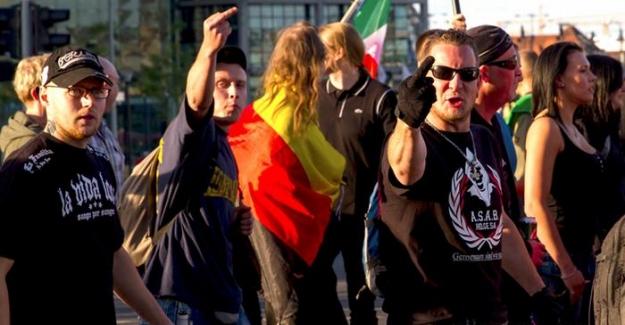 """Almanya'daki sağcı saldırılarda referans noktası """"Nasyonal Sosyalist Yeraltı (NSU) Terör Örgütü"""