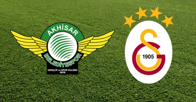 Galatasaray süper kupanın sahibi oldu: Galatasaray 1 - 0 Akhisarspor
