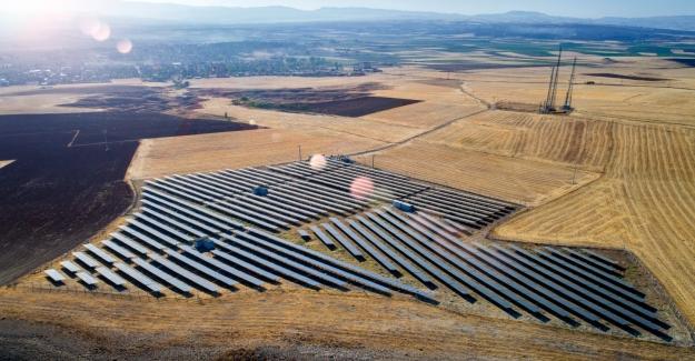 """GENSED Başkanı Halil Demirdağ: """"Elektrik üretiminde güneşin payını arttırmalıyız"""""""