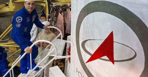 """RusyaUzayPolitikası Enstitüsü Başkanı İvan Moiseyev, """"Türkiye,Rusyaileortakçalışmayla uzaya kendi kozmonotunu gönderebilir"""""""