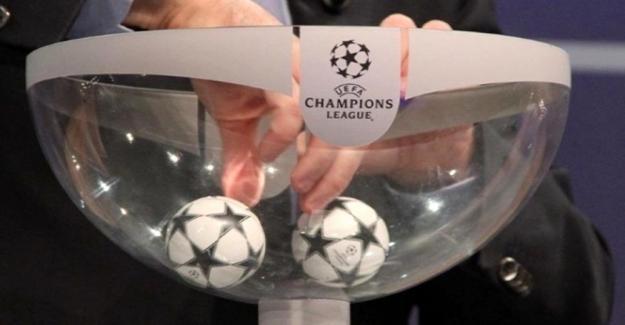 Şampiyonlar Ligi'nde grup kuraları çekiliyor: Galatasaray 4. torbada