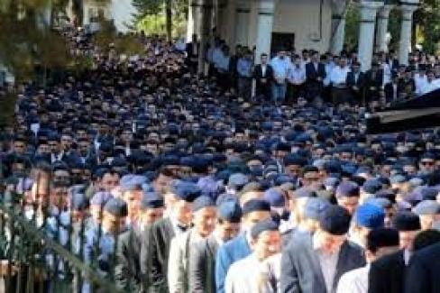 """""""Süleymancılar Cemaati"""" ne Devlet Müdahalesi"""