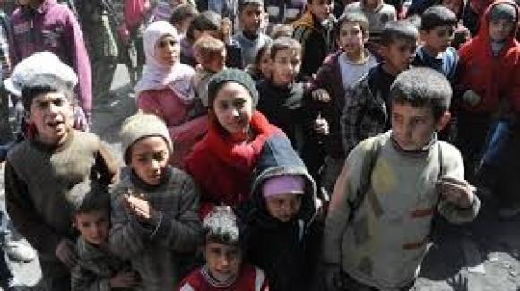 """Türkiye'de 3 milyon 643 bin kayıtlı """"Suriyeli Mülteci"""" yaşıyor"""