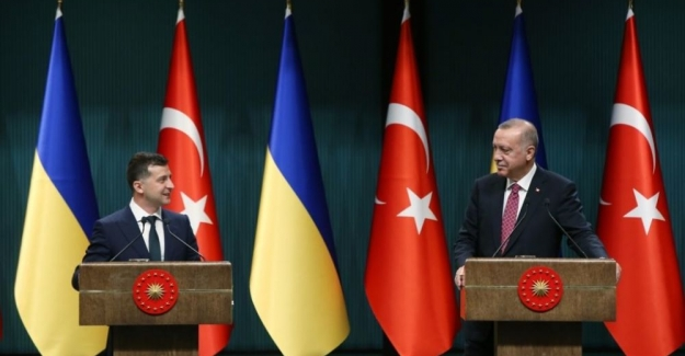 'Türkiye'nin Kırım'ı tanımaması ABD'nin baskısı yüzünden'