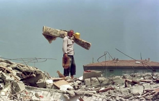 Unutamadığımız 17 Ağustos Depreminin 20. Yılındayız