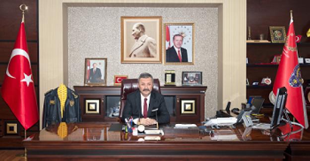 49 İlin Emniyet Müdürü değişti; Bursa'ya Tacettin Aslan atandı