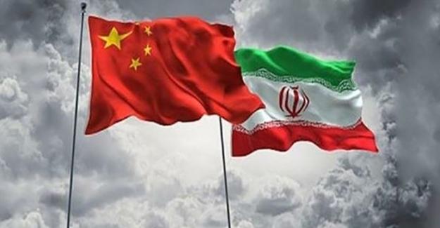 ABD'ye rest: Çin'den İran'a 400 milyar dolarlık dev yatırım ve koruma için 5.000 Asker