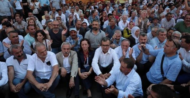Diyarbakır'da 18 günde 145 gözaltı
