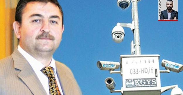 Eski istihbaratçı Basri Aktepe'ye FETÖ üyeliğinden 12 yıl hapis