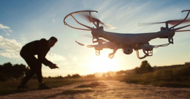 Türkiye'nin ilk 'Drone Ordusu' 2020'de