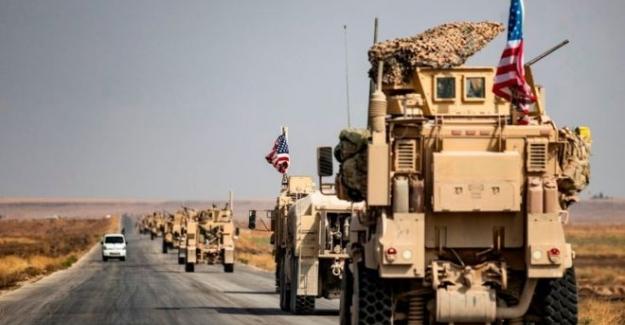 ABD Savunma Bakanı: Suriye'den çıkarılan ABD askerleri Irak'a gönderilecek
