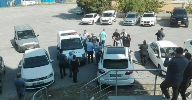 Denizlispor Kulübünde silahlar konuştu! Başkanlar arasında gerilim