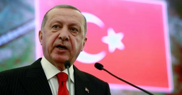 Erdoğan'dan Trump'ın çevresine eleştiri