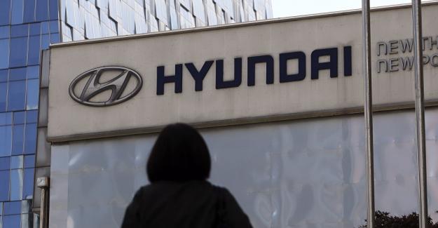 Hyundai, 'uçan araba' geliştirecek