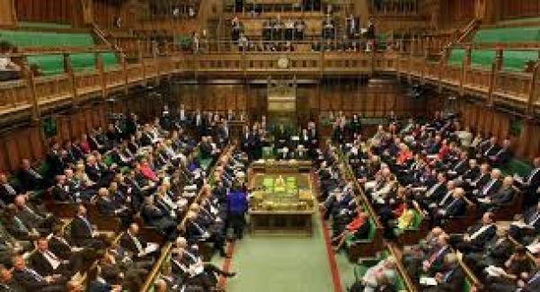 İngiliz parlamentosu 12 Aralık'ta erken genel seçime gitme kararı aldı