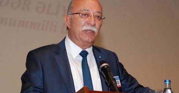 İYİ Parti Adana Milletvekili İsmail Koncuk, Partisinin GİK Üyeliği'nden istifa etti