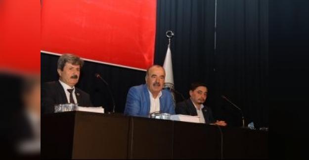 Mudanya'nın 2020 bütçesi 116 Milyon 270 Bin TL