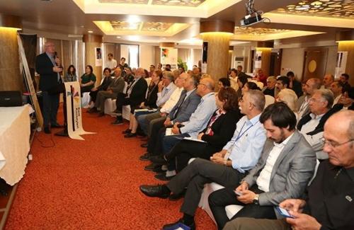 Nilüfer Kent Konseyi Türkiye'ye örnek