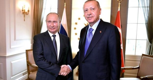 Putin'den 'Barış Pınarı' açıklaması: Türkiye'nin Suriye'deki harekatı neticesinde IŞİD'ciler hapishanelerden kaçabilir