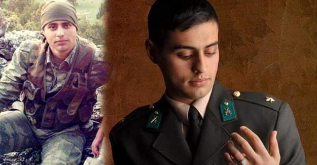 Şehit Üsteğmen Çelebi Bozbıyık, memleketi Kırıkkale'de tekbirler ve gözyaşlarıyla uğurlandı