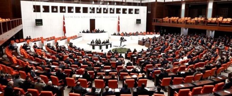 Suriye ve Irak'ta operasyon yetkisi veren tezkerenin süresi 1 yıl daha uzatıldı