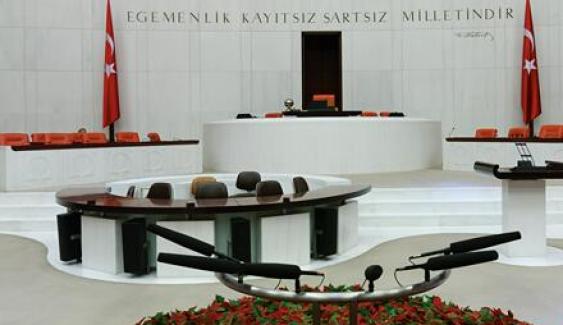 2020 Bütçe Kanunu teklifi komisyonda kabul edildi