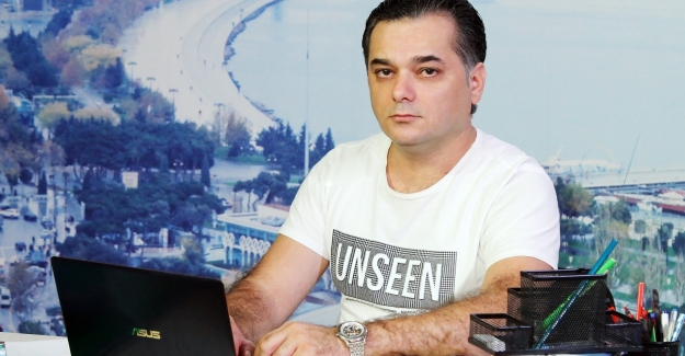25 Dil Bilen Dilbilimci Yazar Emin Gulu Türkiye'ye Geliyor