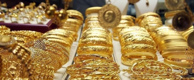 Çeyrek altın 444 liradan işlem görüyor