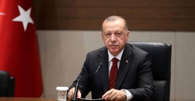 Cumhurbaşkanı Erdoğan 13 Kasım'da Trump'la görüşeceğini açıkladı