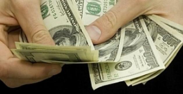 Dolar güne 5,76 kur seviyesinden başladı