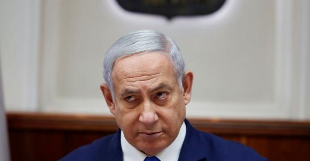 """Netanyahu: """"Hakkımdaki yolsuzluk iddianamesi darbe girişimidir"""""""
