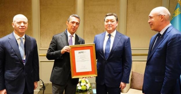 Otokar, Kazakistan'da şirket kurdu