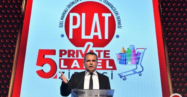 Perakende alışverişe yılda 1 trilyon 60 milyar Lira harcıyoruz