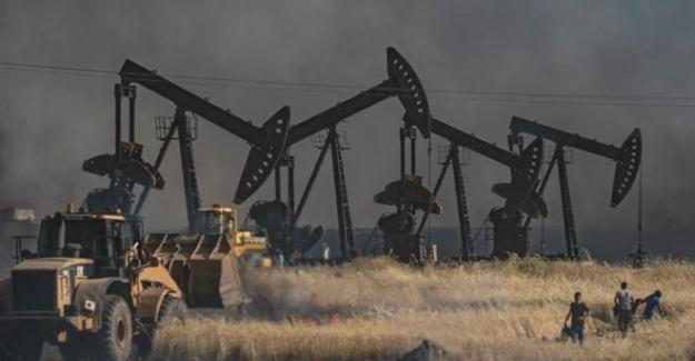 Suriye'deki petrolün kontrolü kimde?