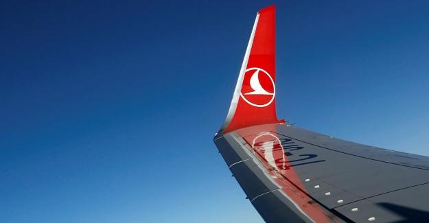 THY uçağı Odessa'da pistten çıktı: Yolcular tahliye edildi