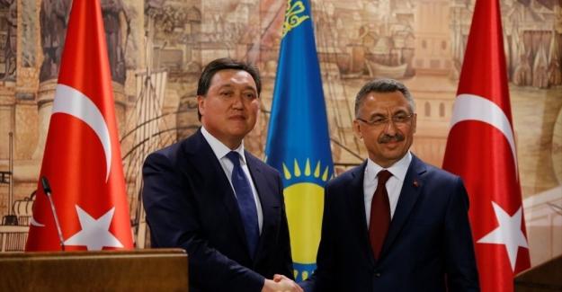 Türkiye ile Kazakistan, uzay alanında iş birliği yapacak