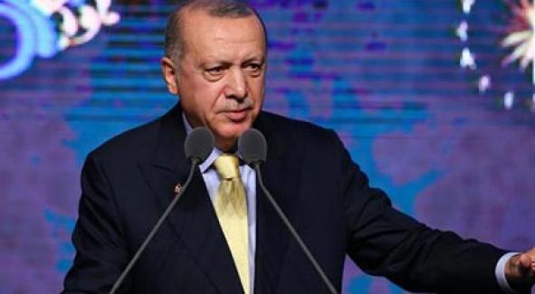 """Cumhurbaşkanı Erdoğan'ın """"dindar nesil"""" projesi çöktü mü?"""
