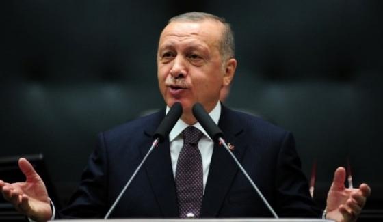Cumhurbaşkanı Erdoğan'dan Dünya Engelliler Günü Mesajı