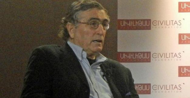 Gazeteci Hasan Cemal'e yurt dışı yasağı getirildi