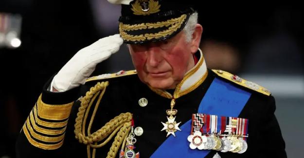 """İngiltere Prensi Charles """"Holokost Forumu"""" için İsrail'e gidiyor"""