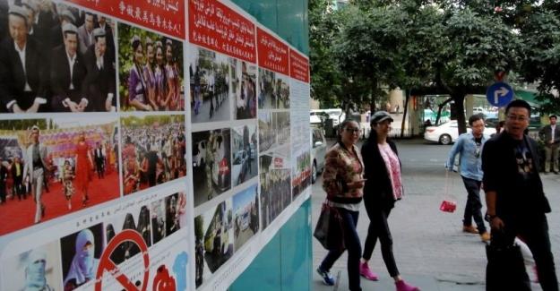 İnsan Hakları İhlalleri, Uygur Özerk Bölgesi ve Çin