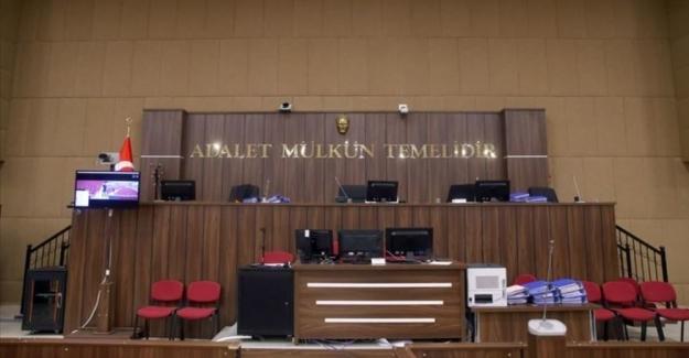 Terfi bekleyen 3 bin 514 yargı mensubu bir üst dereceye terfi ettirildi