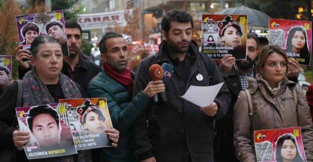 Uluslararası Af Örgütü'nden 4 ülkeye 'hak ihlali' çağrısı