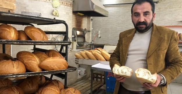 """""""Yok Artık"""" dedirten skandal: """"17 lira ucuz diye 'yemlik' buğdaydan ekmek üretiliyor"""""""