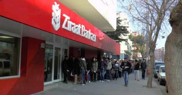 """Ziraat Bankası """"Simit satıp para kazanacak"""""""